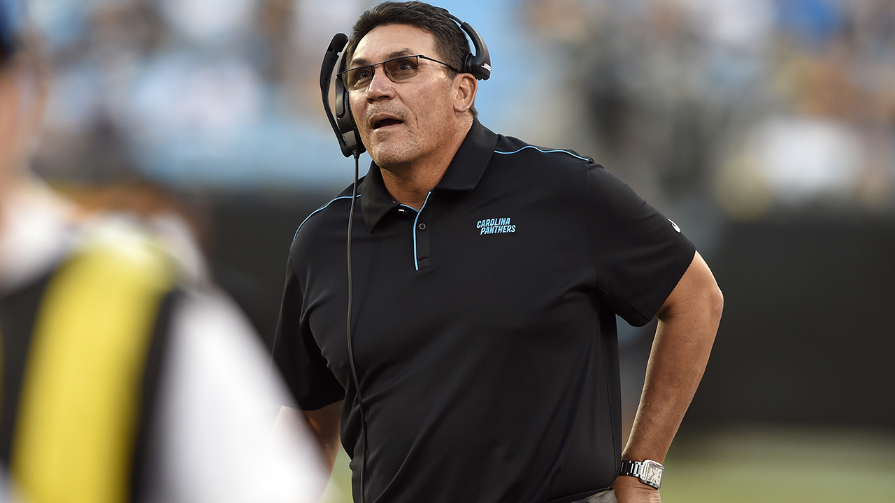 Washington Redskins to hire Ron Rivera as head coach, reports say