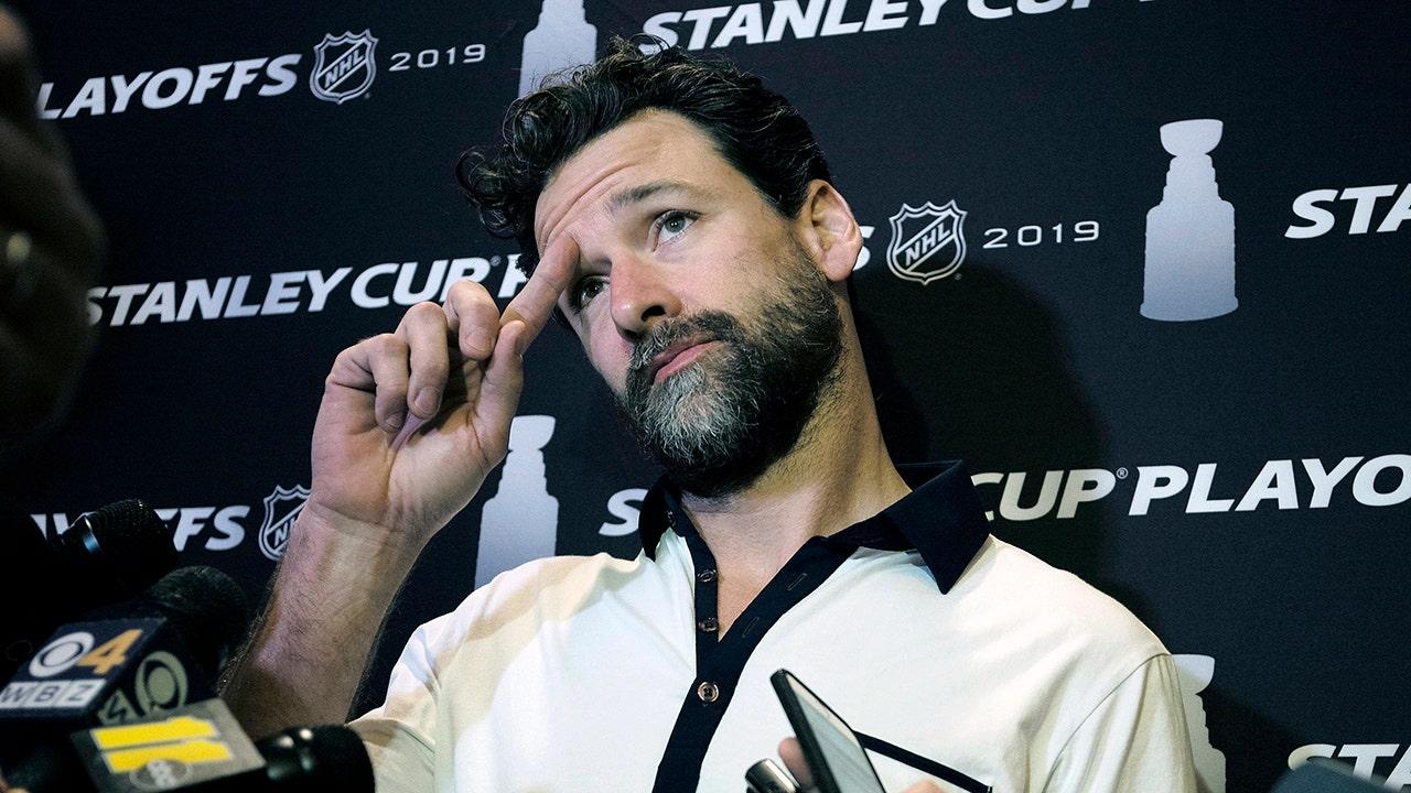 Carolina's Williams to 'step away' from NHL to start season
