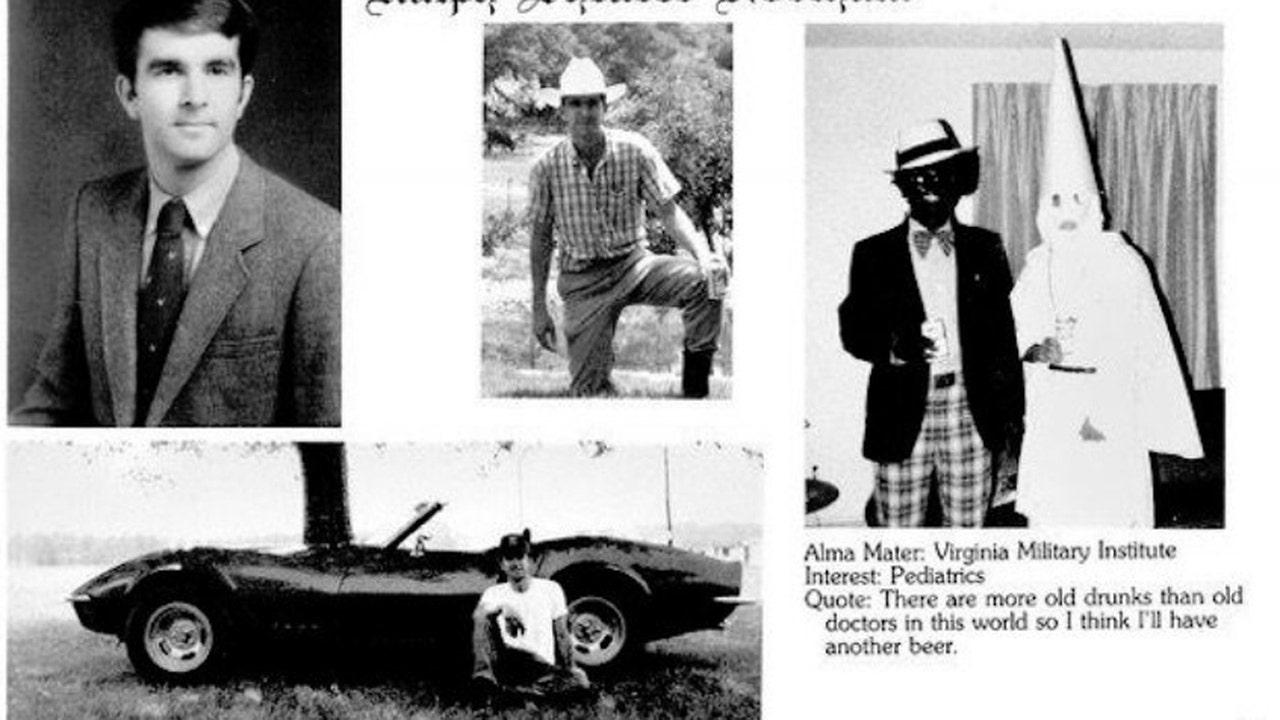 Va. Gov. Ralph Northam's med school reportedly spent $368,000 investigating racist yearbook photo
