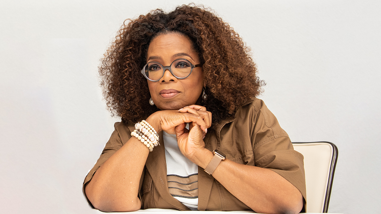 Oprah Winfrey backs out of Russell Simmons sexual assault documentary