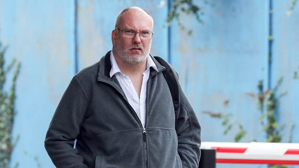 Man jailed for placing spy cameras in James Bond studio toilets