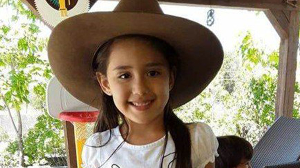 New Mexico girl, 5, found dead in Rio Grande River after disappearing days earlier, officials say