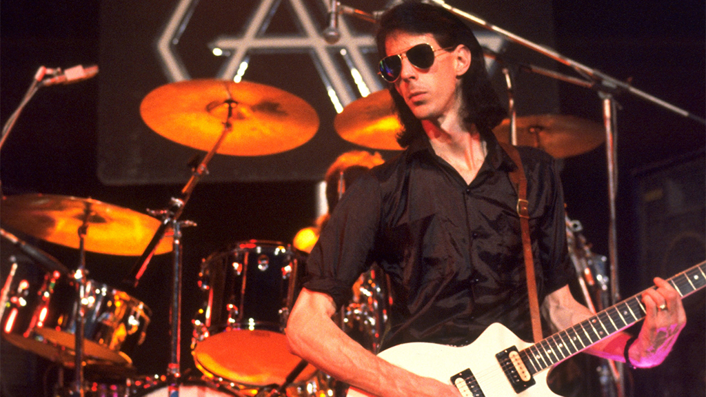 Ric Ocasek, lead singer of new-wave band The Cars, found dead in NYC, police say