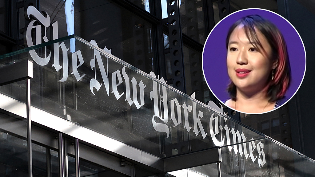 Westlake Legal Group Sarah-Jeong-Youtube-Getty Controversial NYT writer defends boycott of outlet, says it supports 'dissenting views' inside paper Sam Dorman fox-news/media fox news fnc/media fnc article 6ac7211d-c778-52c7-82c2-31b778ddd2ab