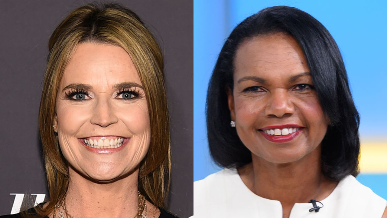 Dana Perino backs Condoleezza Rice after she shut down NBC anchor's question on whether Russia helped Trump...