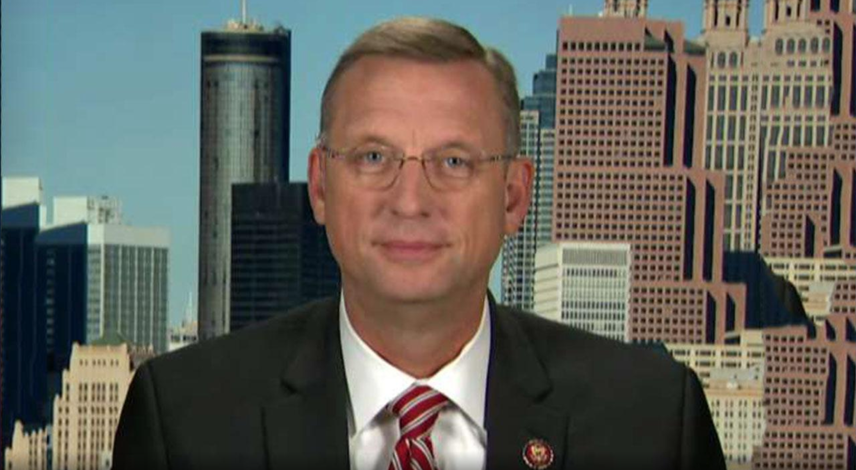 Westlake Legal Group Screen-Shot-2019-09-06-at-2.02.49-PM Rep. Doug Collins on retail stores banning open carry: 'Just because it feels good, doesn't mean it heals you' Joshua Nelson fox-news/shows/outnumbered-overtime fox-news/media/fox-news-flash fox news fnc/media fnc e2642813-55d7-53e5-80e2-c4c554d0e6ba article
