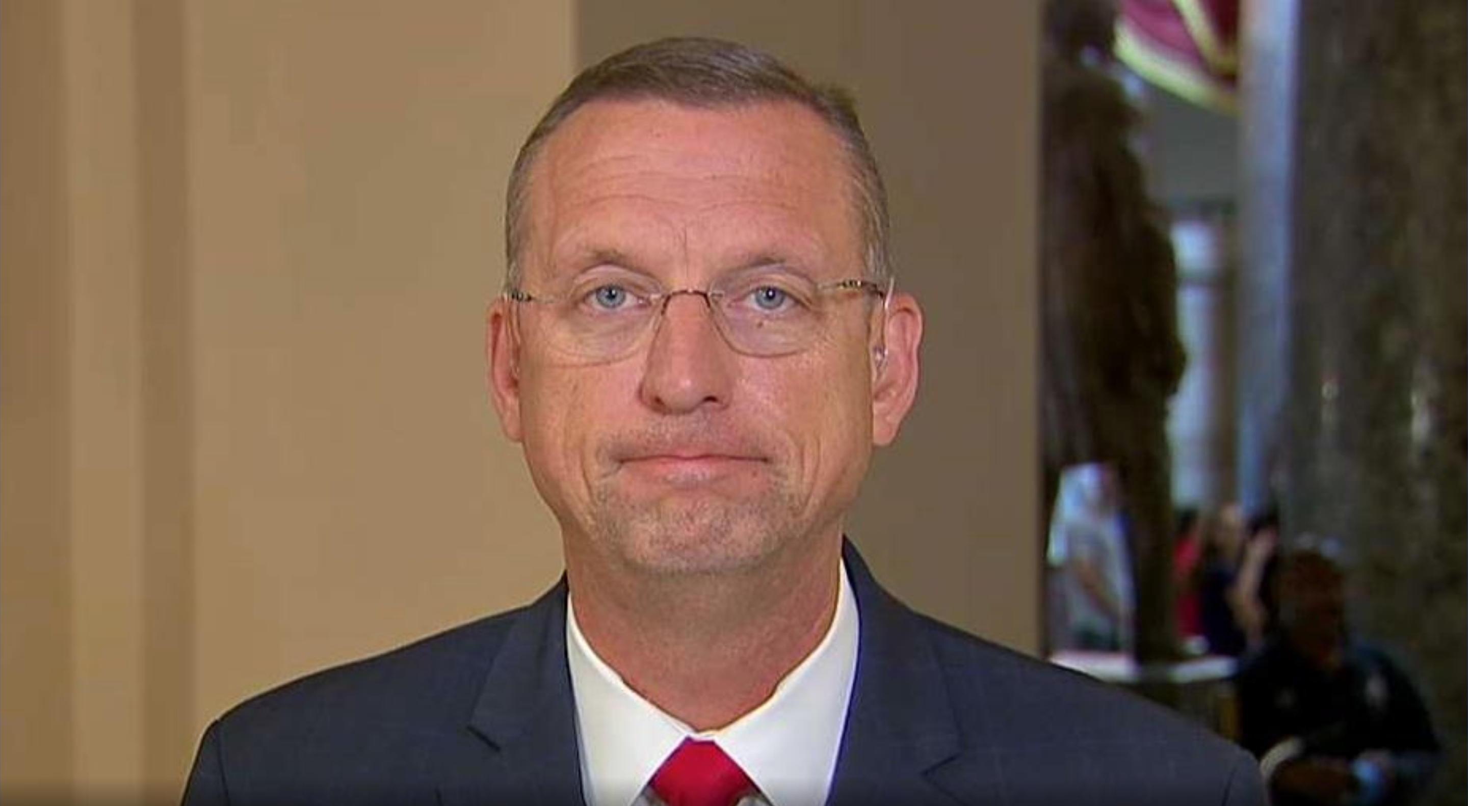 Westlake Legal Group Screen-Shot-2019-09-10-at-11.46.20-AM Rep. Doug Collins calls for investigation into CNN report on CIA extracting spy out of Russia Joshua Nelson fox-news/shows/americas-newsroom fox-news/media/fox-news-flash fox news fnc/media fnc f5a13030-bece-529b-9083-f08795b33689 article