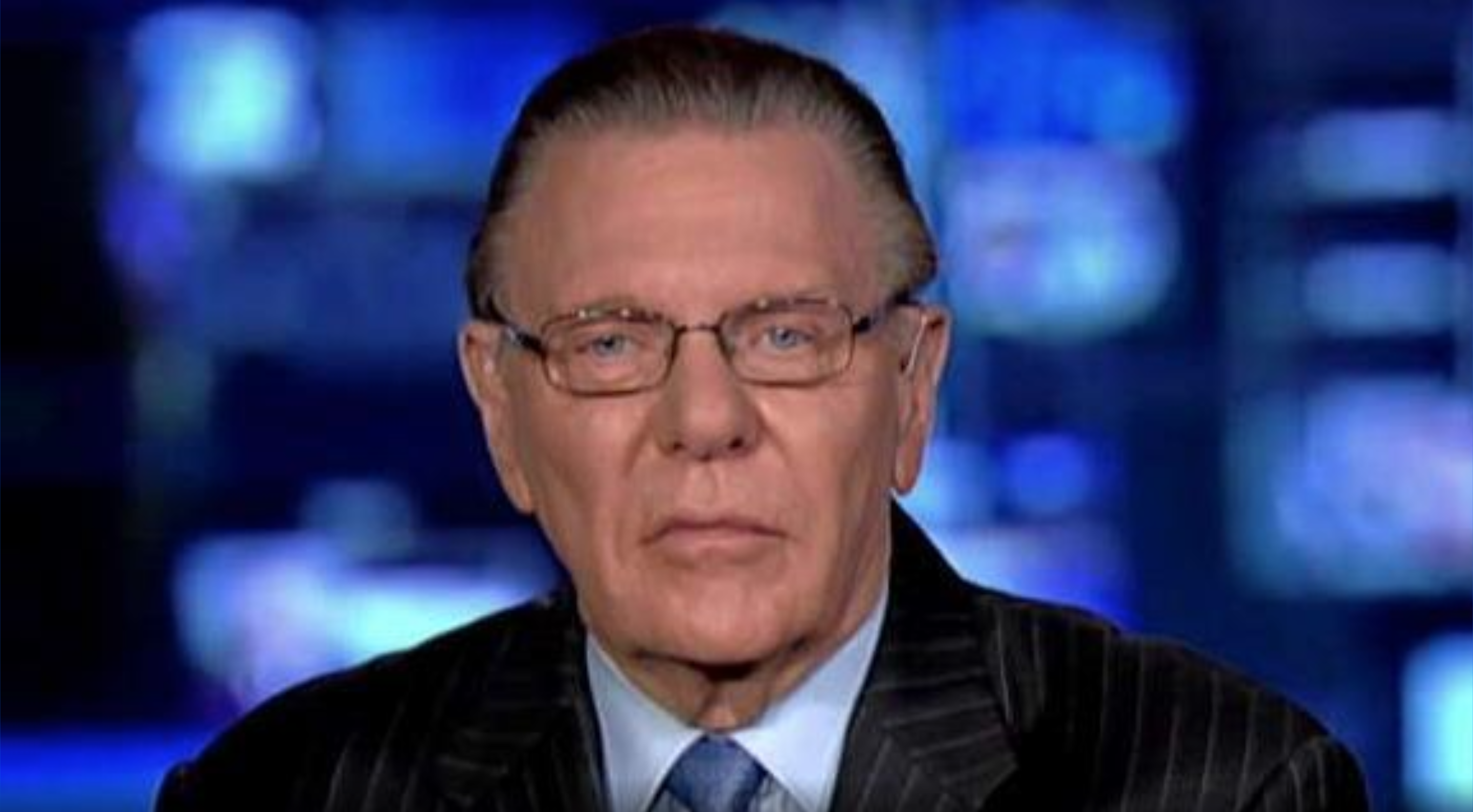 Westlake Legal Group Screen-Shot-2019-09-10-at-3.44.20-PM Jack Keane on CNN's CIA report: 'When national security is at risk,' sometimes a line needs to be drawn Joshua Nelson fox-news/tech/topics/cia fox-news/person/donald-trump fox-news/media/fox-news-flash fox-news/media fox news fnc/media fnc article 5972453a-0c87-54ee-a378-736fc29e588f