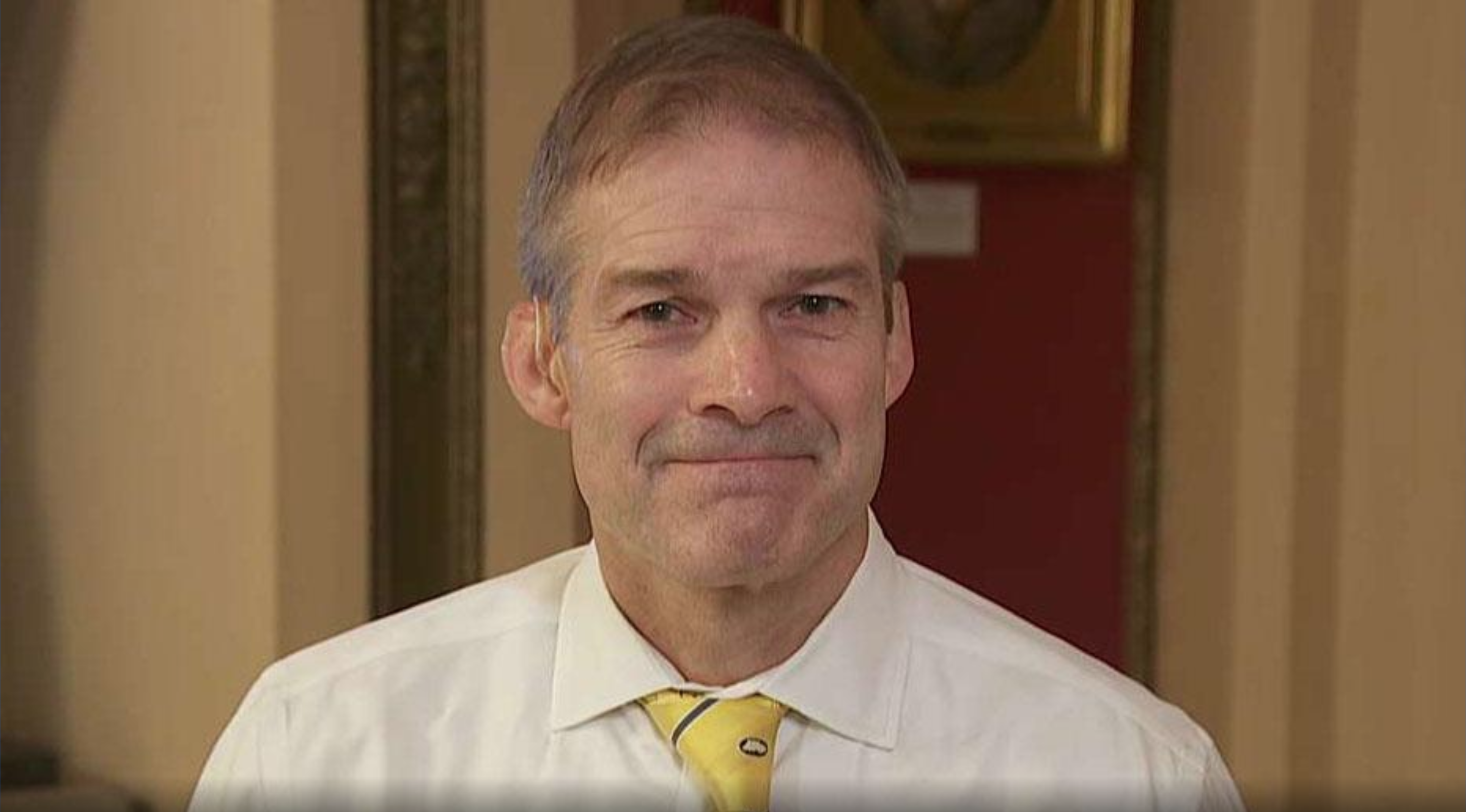 Rep. Jordan backs up McCarthy's remark that US almost had 'coup' from Trump-Russia probe