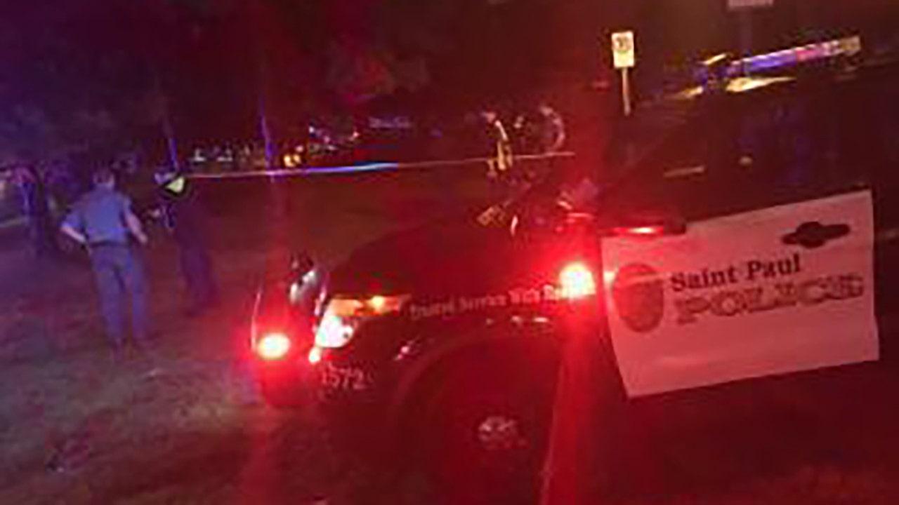 3 shot in chaotic scene outside Minnesota State Fair: report