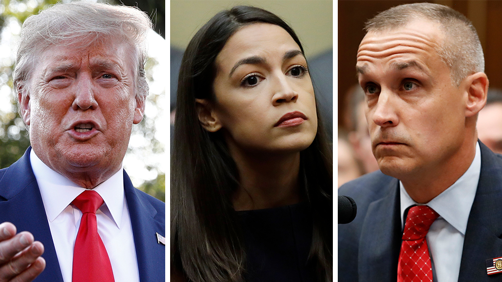 AOC says Lewandowski hearing 'increases the case for impeachment' of Trump