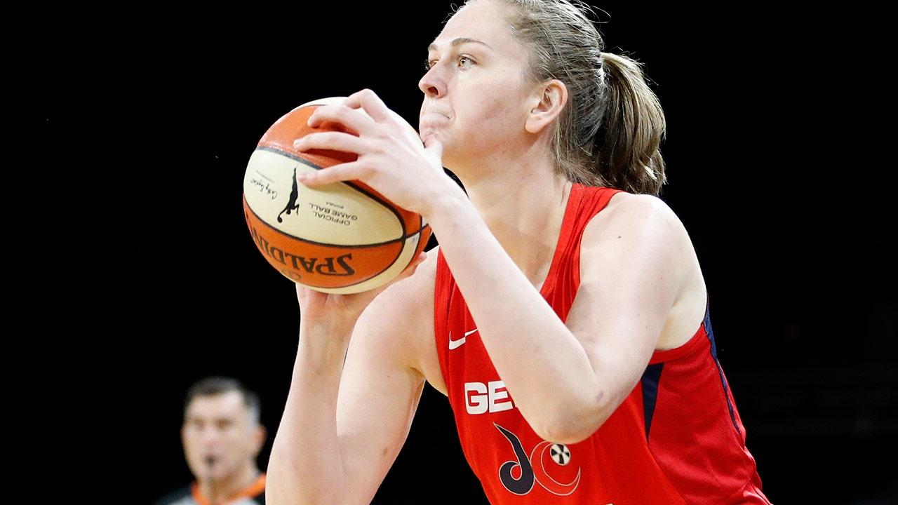 Mistik dan Matahari untuk bermain untuk WNBA mahkota