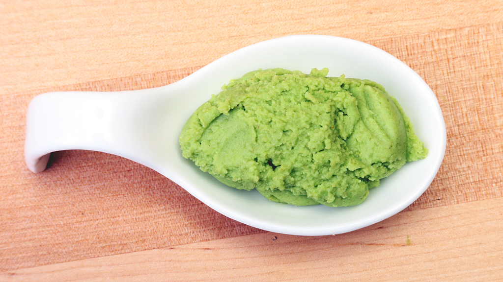 Woman who mistook wasabi for avocado hospitalized with 'broken heart syndrome,' report says