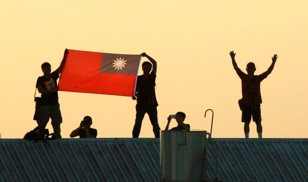 Kiribati cuts diplomatic ties with Taiwan, second Pacific island nation in a week