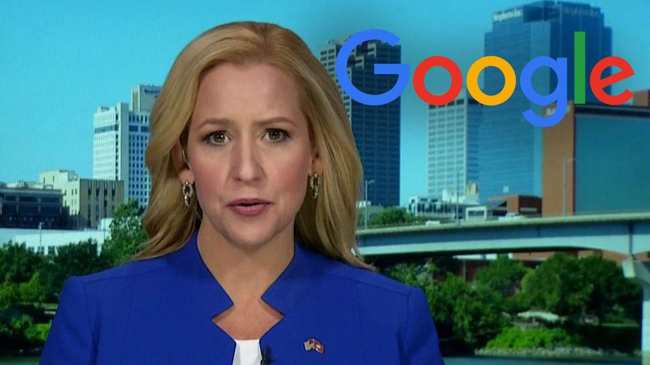 アーカンソー AG説明して大量の独占禁止プローブのGoogle社がものすごい量の力