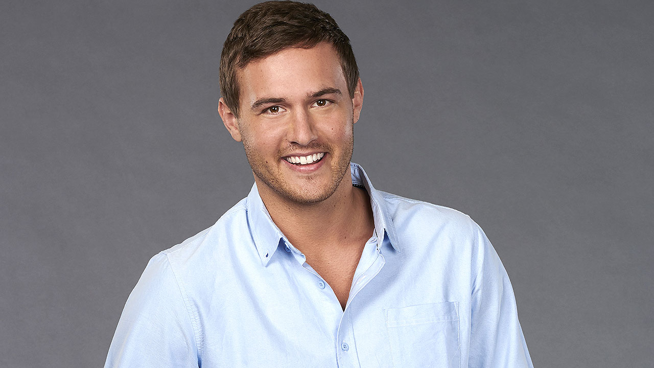 'Bachelor' star Peter Weber rushed to hospital in Costa Rica after 'freak accident'