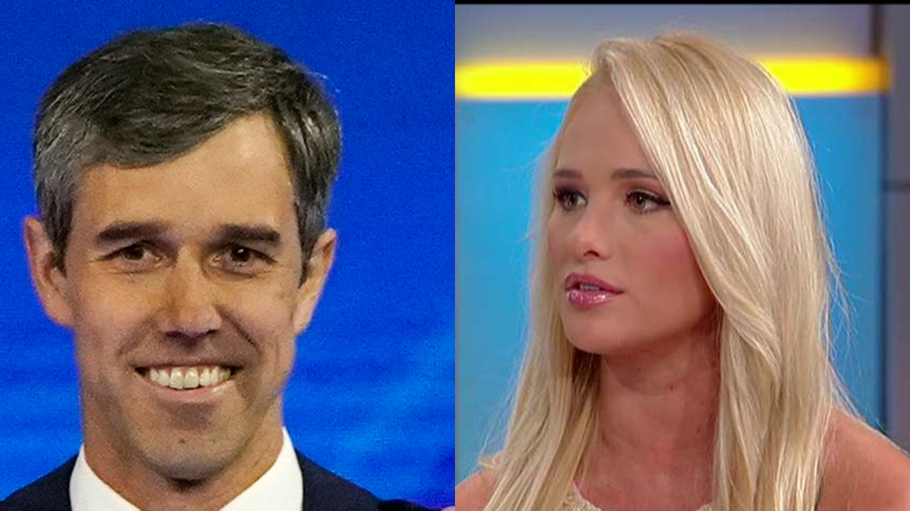 Westlake Legal Group beto-split Tomi Lahren on Beto O'Rourke's vow to take away guns: 'Finally they're being transparent' fox-news/us/personal-freedoms/second-amendment fox-news/shows/fox-friends fox-news/politics/elections fox-news/person/beto-orourke fox-news/media/fox-news-flash fox news fnc/media fnc ed9e132c-679d-59c4-a5e3-9461acf82e0e David Montanaro article