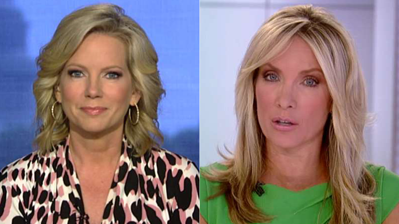 Westlake Legal Group bream-perino Shannon Bream reacts to Walmart gun crackdown: 'They have such a presence in the heartland' Joshua Nelson fox-news/shows/the-daily-briefing-dana-perino fox-news/media/fox-news-flash fox news fnc/media fnc article 92057998-0a05-5a46-8226-76202aace8d5