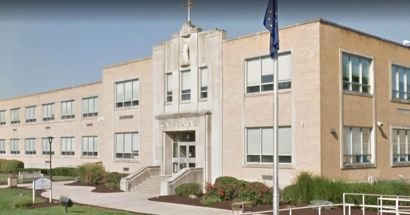 Justice Department sides with Catholic archdiocese that fired gay teacher