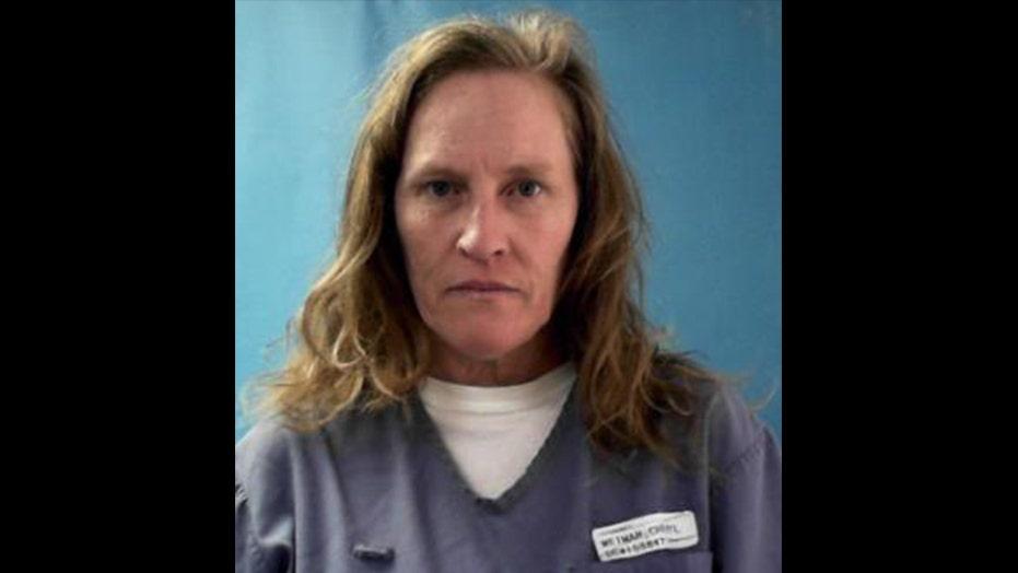 Der Gefängniswärter, verbunden mit schlagen der weiblichen Florida Häftling war Gegenstand von Beschwerden vor, Einträge anzeigen