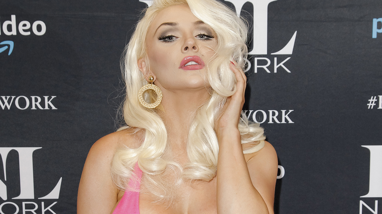 Courtney Stodden says explosive new reality show about her life is a 'bipolar experience': 'It gets real'