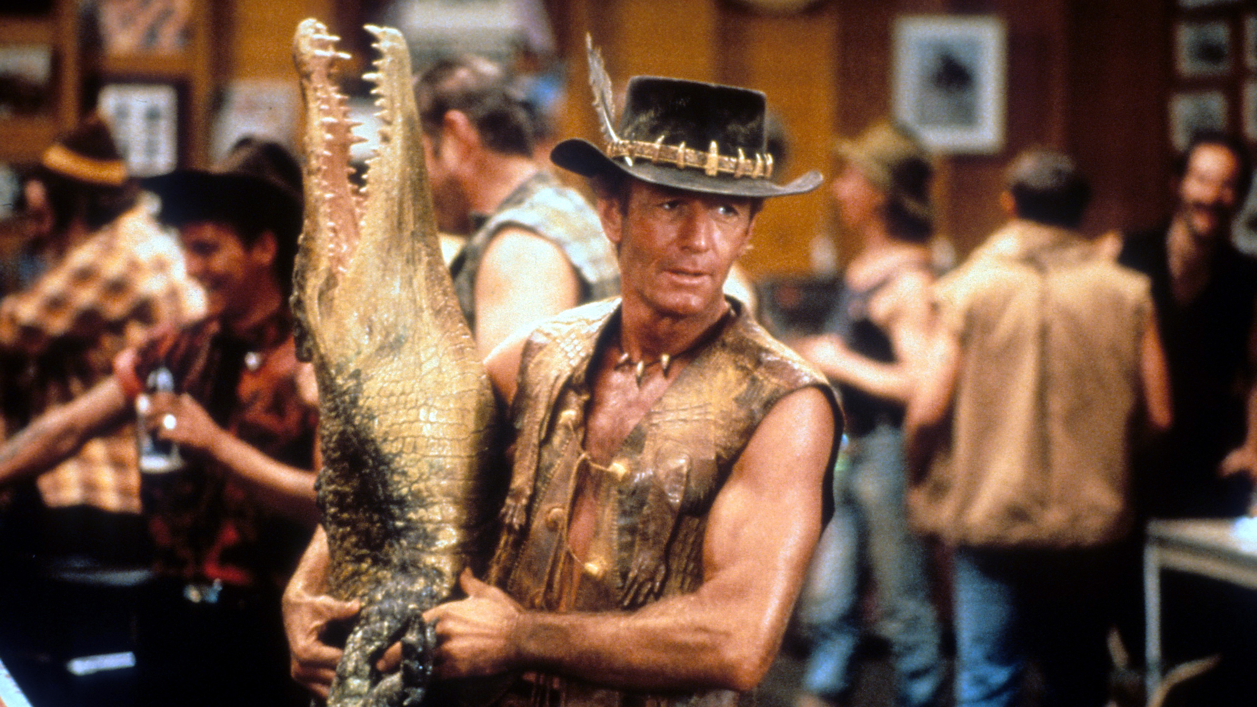 'Crocodile Dundee' actor Paul Hogan reflects on his divorces: 'I'm not a great husband'