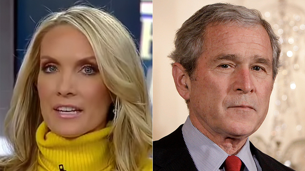 """I hung up the phone and cried"": Dana Perino on the setback that led her to the White House"