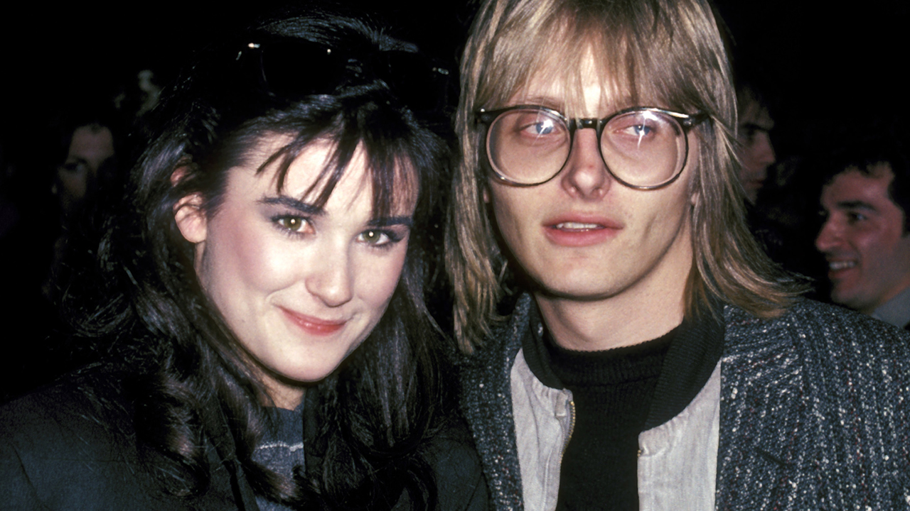 Freddy Moore's wife talks Demi Moore's shocking cheating claim, says musician is battling Alzheimer's