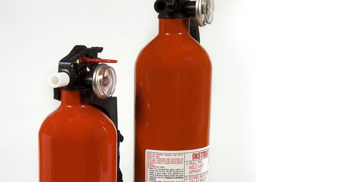 Westlake Legal Group extinguishers.1200x627 Utah restaurant owner appears to spray cigarette smoker in face with fire extinguisher fox-news/us/us-regions/west/utah fox-news/food-drink/food/restaurants fox news fnc/us fnc Bradford Betz article 0024eab8-671a-539a-a470-8e877b72bdcd