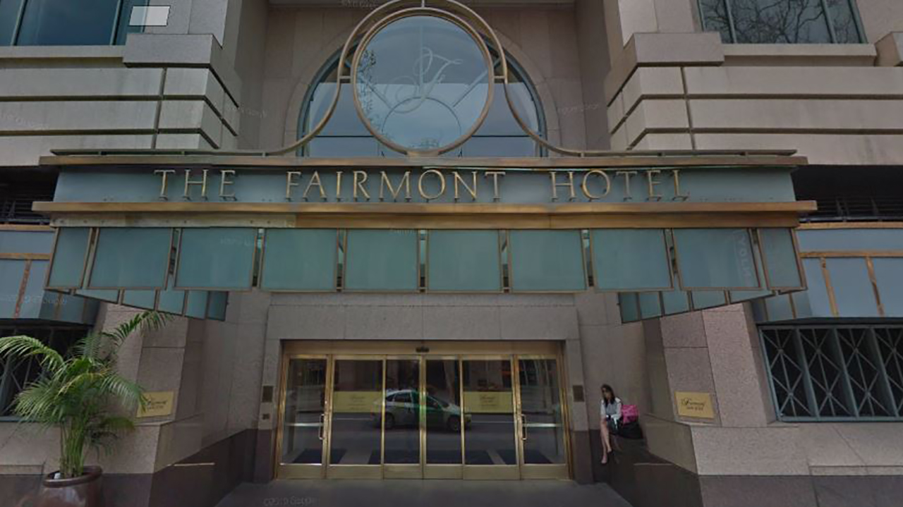 Westlake Legal Group fairmont San Jose hotel staff, patrons hospitalized after guest uses poisonous chemical in apparent suicide fox-news/us/us-regions/west/california fox-news/travel/general/hotels fox news fnc/us fnc dcf20a77-53ec-59d1-a60b-538197255246 Brie Stimson article