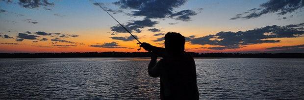 Westlake Legal Group fishing2 Texas fisherman reels in semi-automatic rifle on lake fox-news/us/us-regions/southwest/texas fox-news/great-outdoors/fishing fox news fnc/great-outdoors fnc cfeb40e4-5a95-5d4b-9116-890cf4734381 article