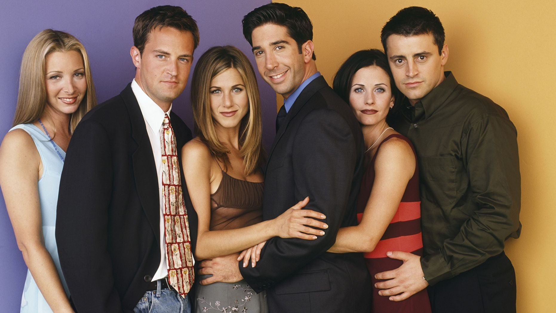 Westlake Legal Group friends-cast-getty-1 'Friends' reunion special still a maybe at HBO Max despite 'interest all around' Nate Day fox-news/person/jennifer-aniston fox-news/person/courteney-cox fox-news/entertainment/tv fox-news/entertainment/genres/streaming fox-news/entertainment/genres/sitcom fox-news/entertainment/genres/comedy fox-news/entertainment/friends fox-news/entertainment fox news fnc/entertainment fnc article 1e59b16f-955a-57a7-8d1a-07a277c0652c