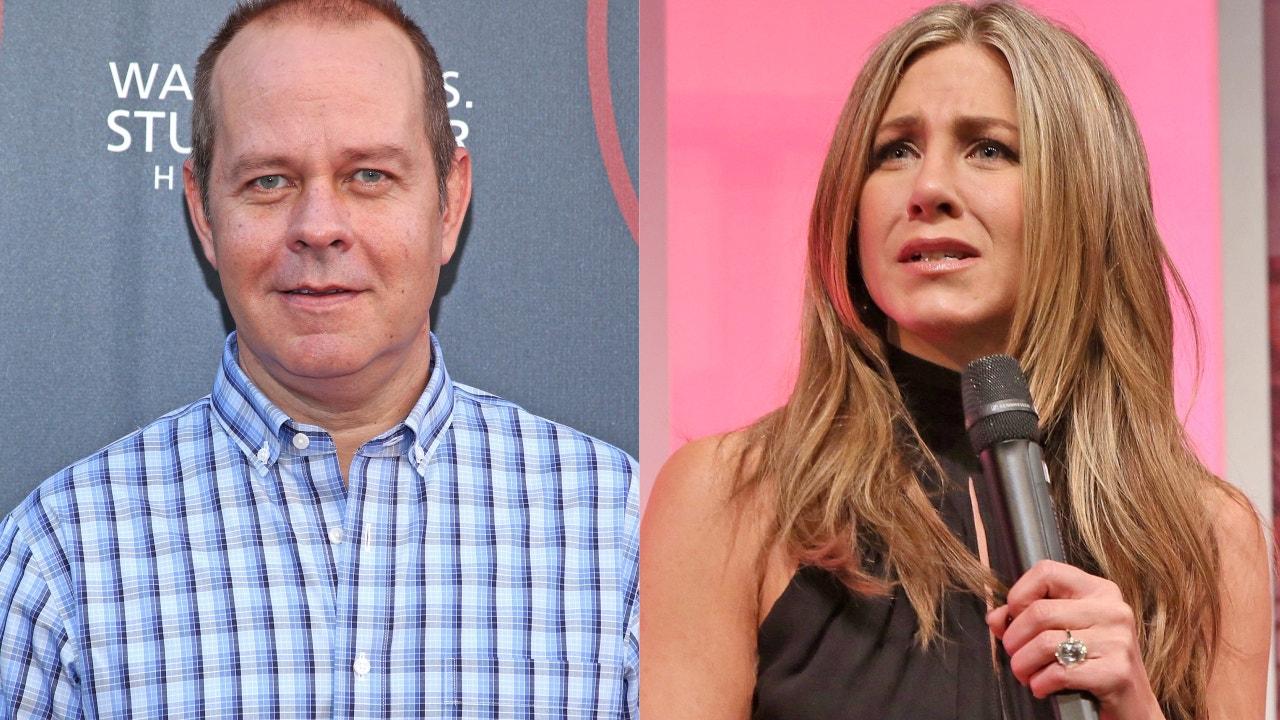 'Friends' star: Jennifer Aniston hasn't spoken to me in 15 years