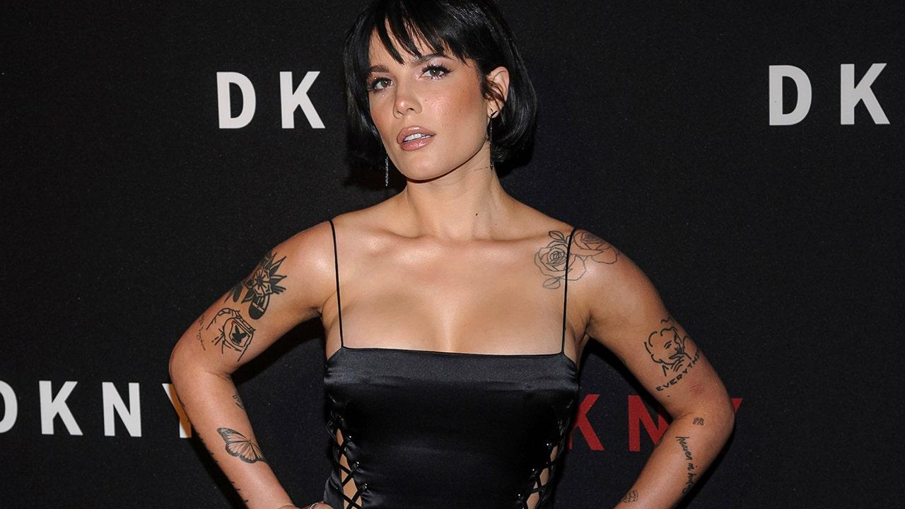 Halsey slams 'elusive' Grammy nomination process after snub, says it's... image