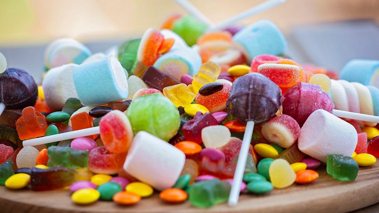 THC-μολυσμένο καραμέλα εν αγνοία διανέμονται στη Γιούτα τράπεζα τροφίμων αρρωσταίνει τα παιδιά