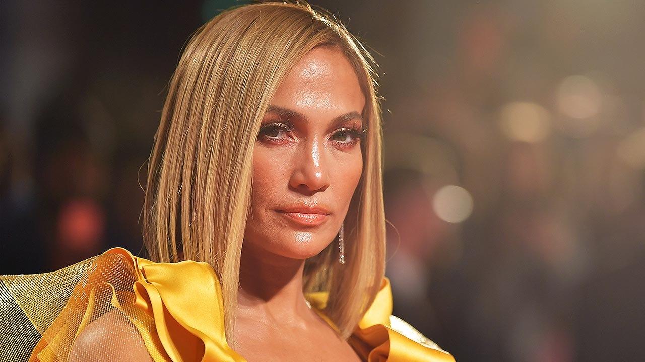 Jennifer Lopez shows off skin to promote new single 'Baila Conmigo'