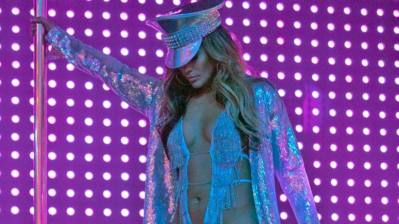 'Hustlers' star Jennifer Lopez's stripper moves can't beat 'It' at box office