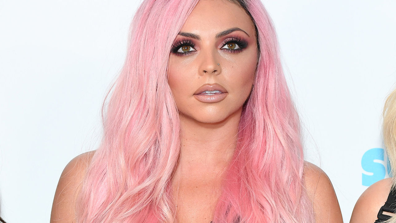 Little Mix star Jesy Nelson recalls suicide attempt: 'I couldn't tolerate the pain any more'