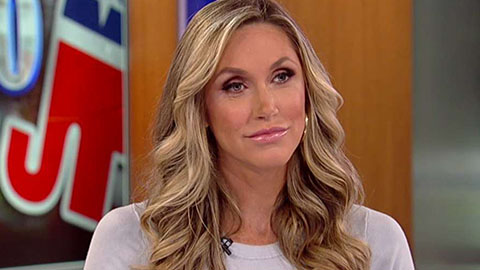 Westlake Legal Group laratrump Lara Trump denies mocking Joe Biden's stutter: 'Yet another example of ... egregious reporting' fox-news/politics/elections/campaigning/trump-2020-campaign fox-news/person/joe-biden fox-news/media fox news fnc/politics fnc Brie Stimson article 04bd5368-a8bb-5183-bb24-ab7f3de50a76