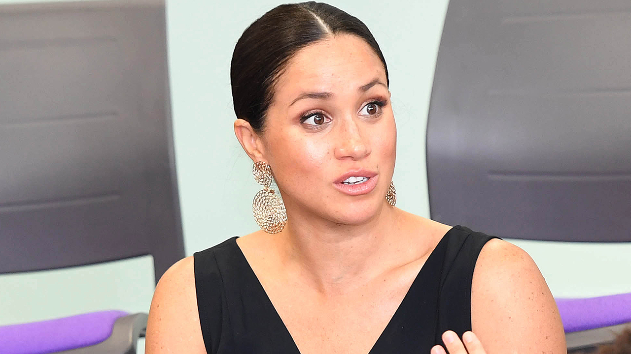 Westlake Legal Group meghan-markle-africa-tour-image Meghan Markle visits a second charity after 'Megxit' announcement Nate Day fox-news/world/personalities/british-royals fox-news/topic/royals fox-news/person/prince-harry fox-news/entertainment/celebrity-news/meghan-markle fox-news/entertainment/celebrity-news fox-news/entertainment fox news fnc/entertainment fnc db9cfcc6-ac0d-508b-8d86-19dc0a5ad9e3 article