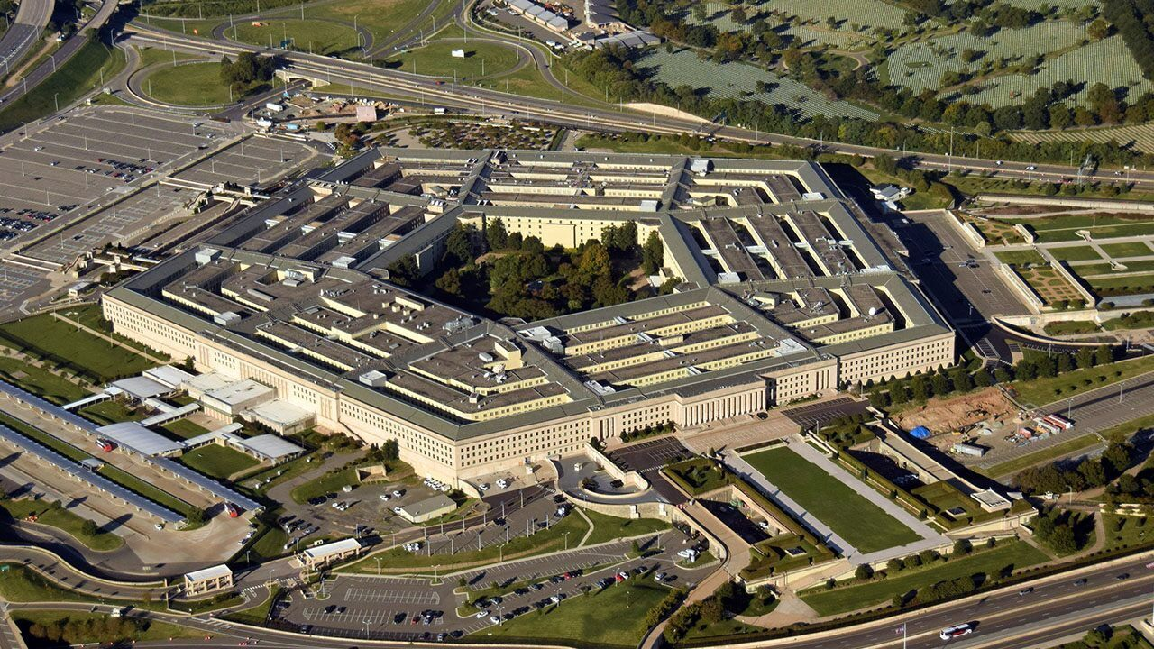 Westlake Legal Group pentagon092019 Active-duty military suicides spike to record high, Pentagon report says Melissa Leon fox-news/us/military/navy fox-news/us/military/marines fox-news/us/military/army fox-news/us/military/air-force fox-news/us/military fox-news/politics/defense/pentagon fox-news/politics/defense fox news fnc/us fnc e2ff41ac-cb93-5dd8-9dcb-b2c8b0a040cf article