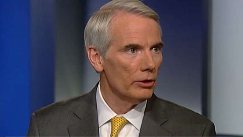Westlake Legal Group portman Sen. Portman: 'I don't see the quid pro quo' that Dems are claiming in Trump's Ukraine call fox-news/world/conflicts/ukraine fox-news/shows/fox-news-night fox-news/politics/trump-impeachment-inquiry fox-news/media/fox-news-flash fox news fnc/media fnc David Montanaro b2c13b29-1b2e-5114-842d-e1436a4e8f2b article