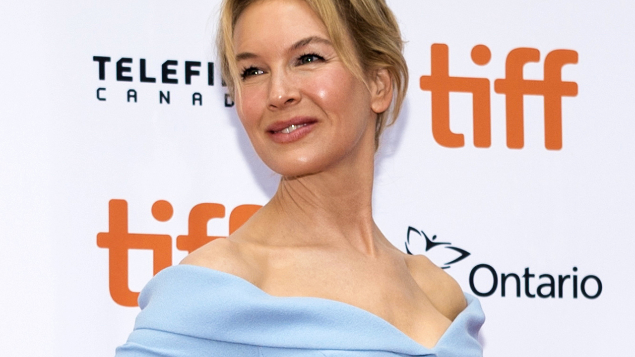 Renée Zellweger on having immigrant parents: 'I'm the American Dream'