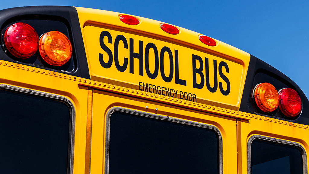 New Jersey school bus driver reportedly abandons 14 children during drop-off: 'handle these kids yourself'