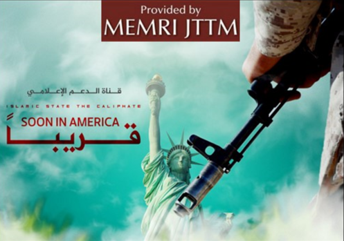 Jihadis celebrate 9/11 anniversary, vow to strike America again