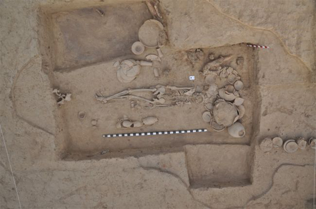 Mysterious Indus Valley people gave rise to modern-day South Asians
