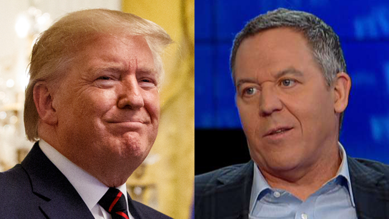 Westlake Legal Group trump-gutfeld Democrats hope Ukraine-based impeachment push is the 'Cinderella slipper' that will finally fit, Greg Gutfeld says fox-news/shows/the-five fox-news/politics/trump-impeachment-inquiry fox-news/politics/house-of-representatives/democrats fox-news/politics/house-of-representatives fox-news/person/donald-trump fox-news/person/adam-schiff fox-news/media/fox-news-flash fox-news/media fox news fnc/media fnc e15e1bdc-ef59-5ac3-987e-8341ecbf0e4b Charles Creitz article