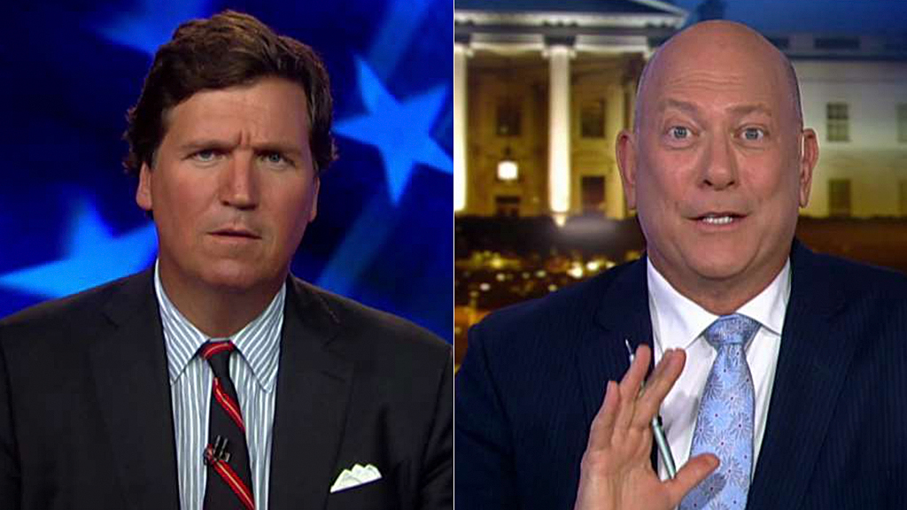Westlake Legal Group tucker-carlson-Richard-Goodstein-FOX Tucker challenges Dems' climate change rhetoric: 'They're hypocrites and liars' Nick Givas fox-news/us/environment/climate-change fox-news/shows/tucker-carlson-tonight fox-news/media/fox-news-flash fox-news/media fox news fnc/media fnc article 7c62f115-1ee2-500d-85c0-59e9c15dccbe