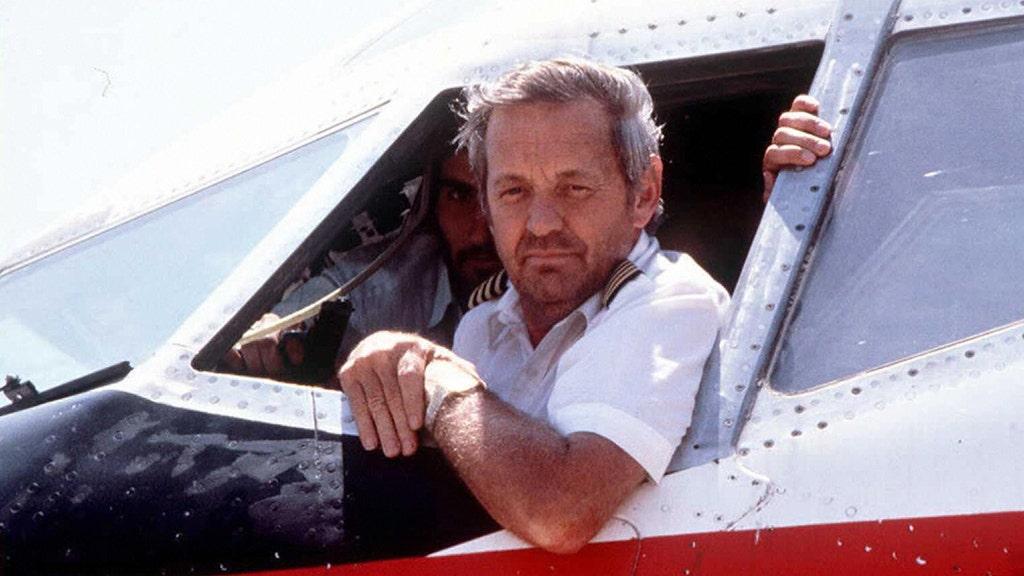 TWA Flight 847 hijacking suspect released in Greece in case of mistaken identity