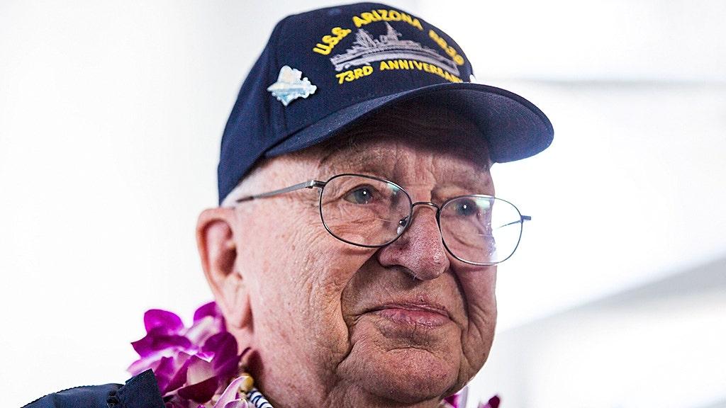 Lauren Bruner, one of last survivors of USS Arizona, dies at 98